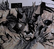 3 Faces  All Legends by tagakain