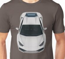 Lamborghini Huracan Unisex T-Shirt