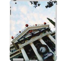 Haunted Mansion Holiday iPad Case/Skin