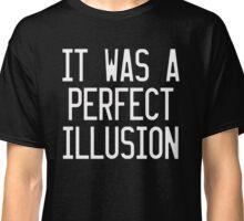 Perfect Illusion (II) - Lady Gaga Classic T-Shirt