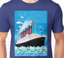 RMS TITANIC Unisex T-Shirt