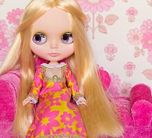 Beautiful Alice by Zoe Power