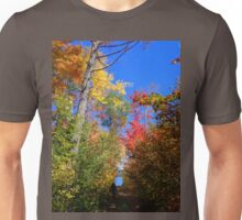 PATH TO THE RIVER Unisex T-Shirt