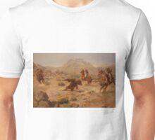 Bear lasso  Unisex T-Shirt