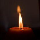 The Flame by JeniNagy