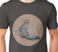 Dragonfly Kitty  Unisex T-Shirt