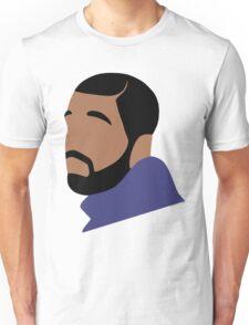 Drake Hotline Bling Minimalist Art Unisex T-Shirt