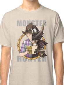 Hunter's Life (Charles Custom) Classic T-Shirt