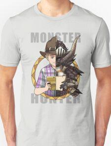 Hunter's Life (Charles Custom) Unisex T-Shirt