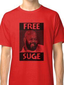 Free Suge Classic T-Shirt