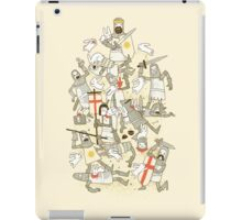 Bad Tempered Rodents iPad Case/Skin