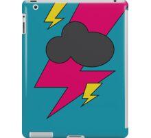 Flash iPad Case/Skin