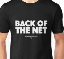 Alan Partridge - back of the net Unisex T-Shirt