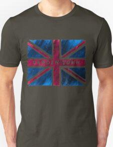 Camden Town Union Jack British Flag T-Shirt