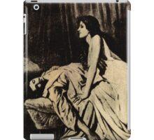 Vampire Stalker iPad Case/Skin