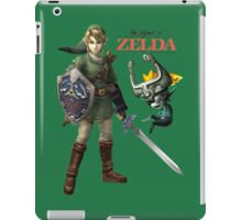 The Legend of Zelda  iPad Case/Skin