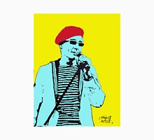 Captain Sensible Unisex T-Shirt