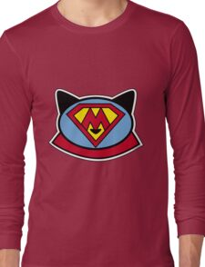 Super Meow Long Sleeve T-Shirt