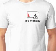 It's Monday Unisex T-Shirt