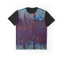 Whale Wail Graphic T-Shirt