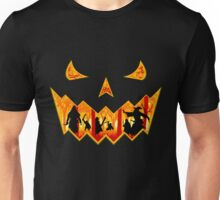 Pumpkin of the Rings Unisex T-Shirt