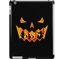 Pumpkin of the Rings iPad Case/Skin