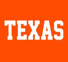 Texas Jersey White by USAswagg2