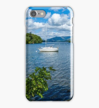 Lake Windermere iPhone Case/Skin