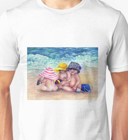 Beach Babies Unisex T-Shirt