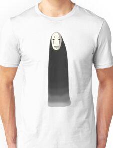 Kaonashi - No Face [Standing] Unisex T-Shirt