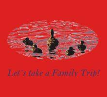 Let´s take a Family Trip! by TCL-Cologne