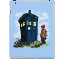 The Doctor's Wife iPad Case/Skin