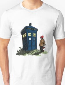 The Doctor's Wife T-Shirt