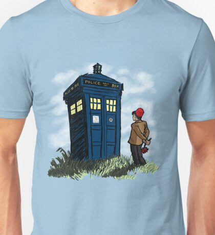 The Doctor's Wife Unisex T-Shirt