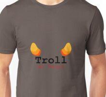 Troll at <3 Unisex T-Shirt