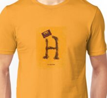 High Fidelity - Tape Unisex T-Shirt