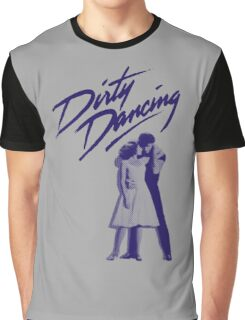 Dirty Dancing Graphic T-Shirt