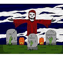 Resurrection Photographic Print
