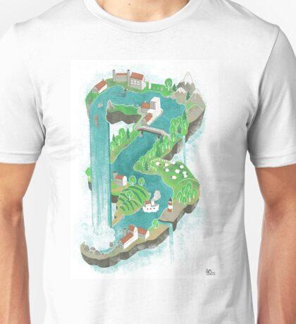 Perpetual World Unisex T-Shirt