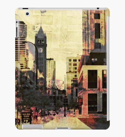 Foshay Tower iPad Case/Skin