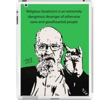 Dan Dennett iPad Case/Skin
