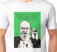 Dan Dennett Unisex T-Shirt