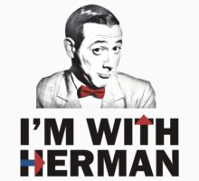 I'm With Herman One Piece - Long Sleeve