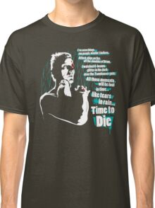 I've seen things you people wouldn't believe... Classic T-Shirt