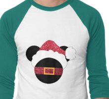His Christmas Men's Baseball ¾ T-Shirt