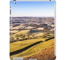 Firbank Fell - Yorkshire Dales iPad Case/Skin