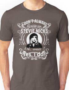 STEVIE NICKS for fans TSHIRT Unisex T-Shirt