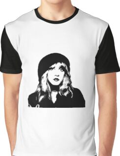 STEVIE NICKS for fans TSHIRT Graphic T-Shirt