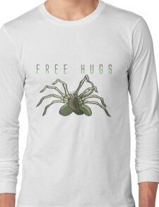 Free Hugs Long Sleeve T-Shirt