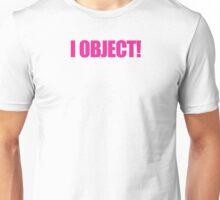 Legally Blonde - I Object! Unisex T-Shirt